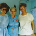 1993 - Mildred and Daughters