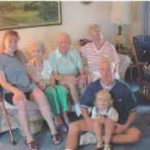 1999 - Grands, Great Grands, and 2xs Great Grand