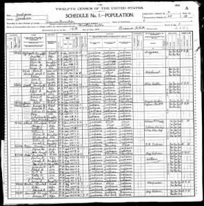 EMA 1900 United States Federal Census
