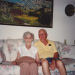 Mildred and Charles - May 1993